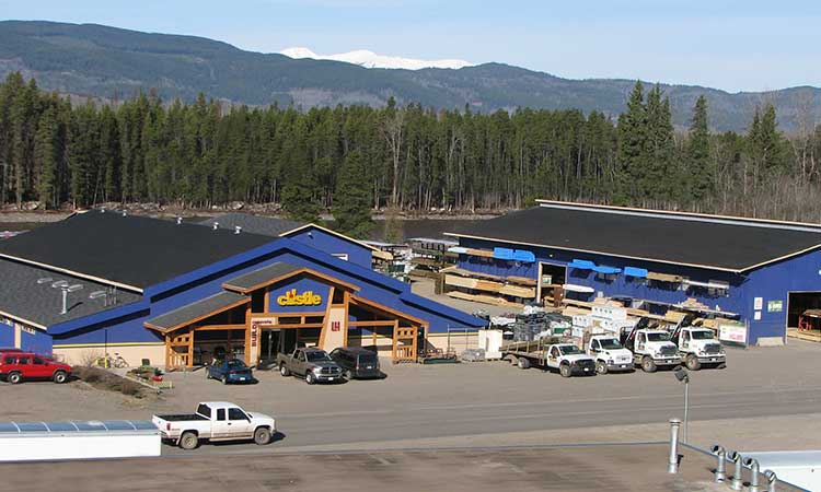 Telkwa Bulkley Valley Home Centre